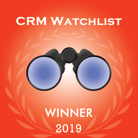 CRM Watchlist 2019: and the winners are….