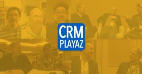 CRM Playaz Episode #2: Commerce, Events and CX